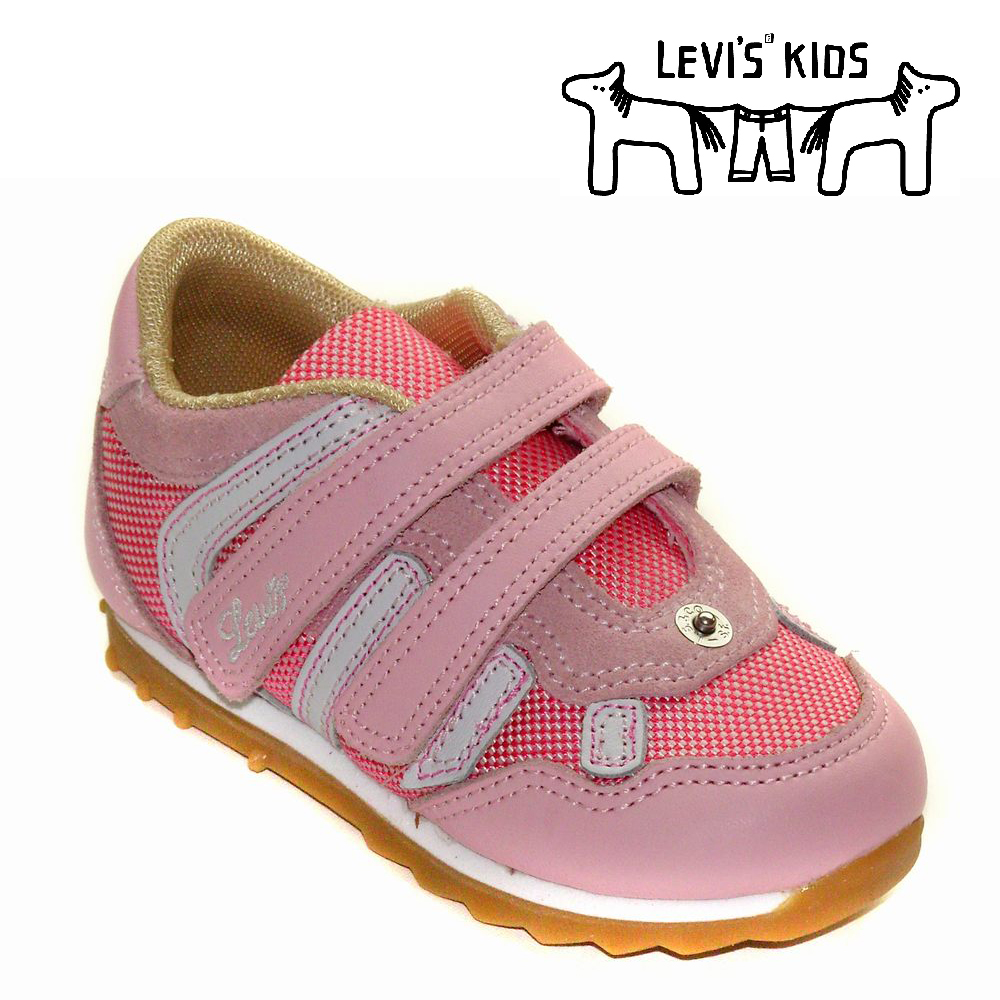 levi s zero shoe pink sue eu 27 uk 9 ebay