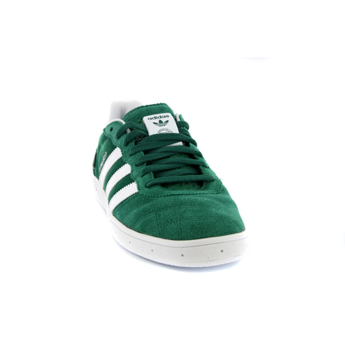 New-Mens-Adidas-Etrusco-Green-White-Suede-Retro-Trainers