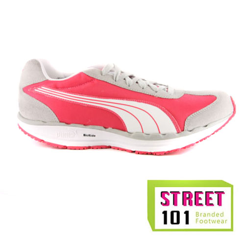 Image is loading Womens-Puma-Body-Train-Specter-Rose-Red-Bioride- 954bbd927
