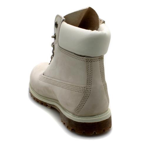 Cool Timberland 6 Inch Premium 12909 Nubuck Boots Juniors - Womens Wheat Original