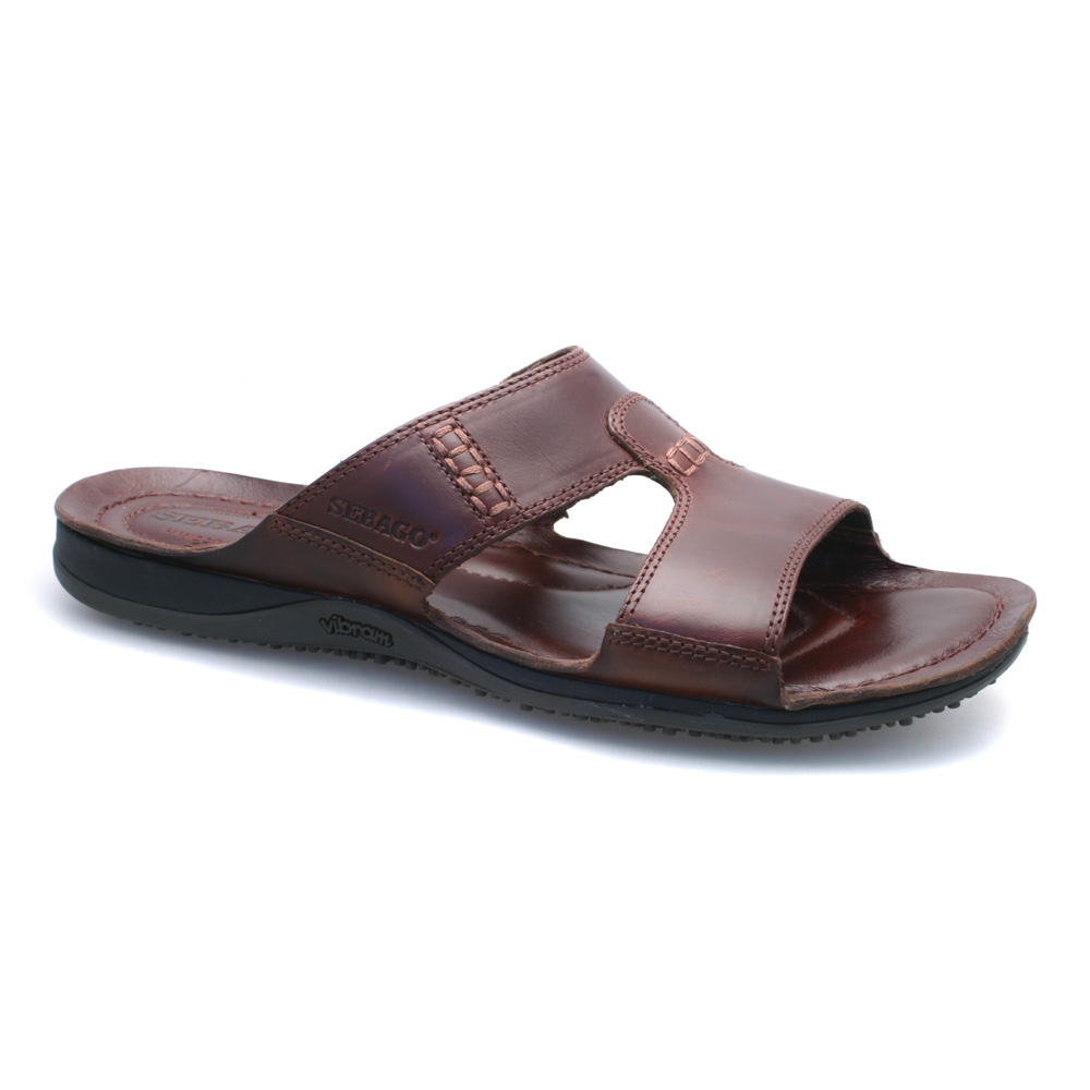 Mens Brown Leather Sandals Uk ~ Men Sandals