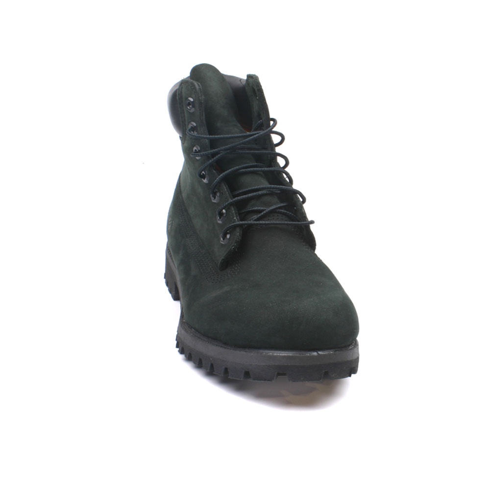 mens timberland original 6 quot inch premium all black