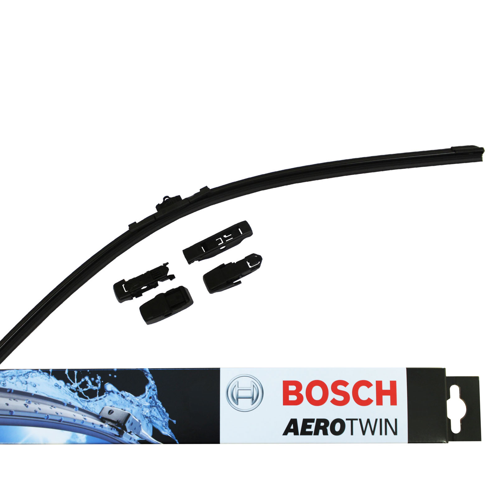bosch aerotwin passenger wiper blade genuine oe quality front replacement. Black Bedroom Furniture Sets. Home Design Ideas