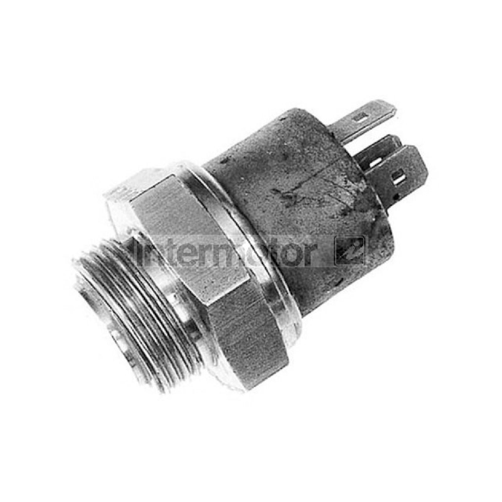 Cooling Fan Temperature Switch : Variant intermotor radiator fan temperature switch engine
