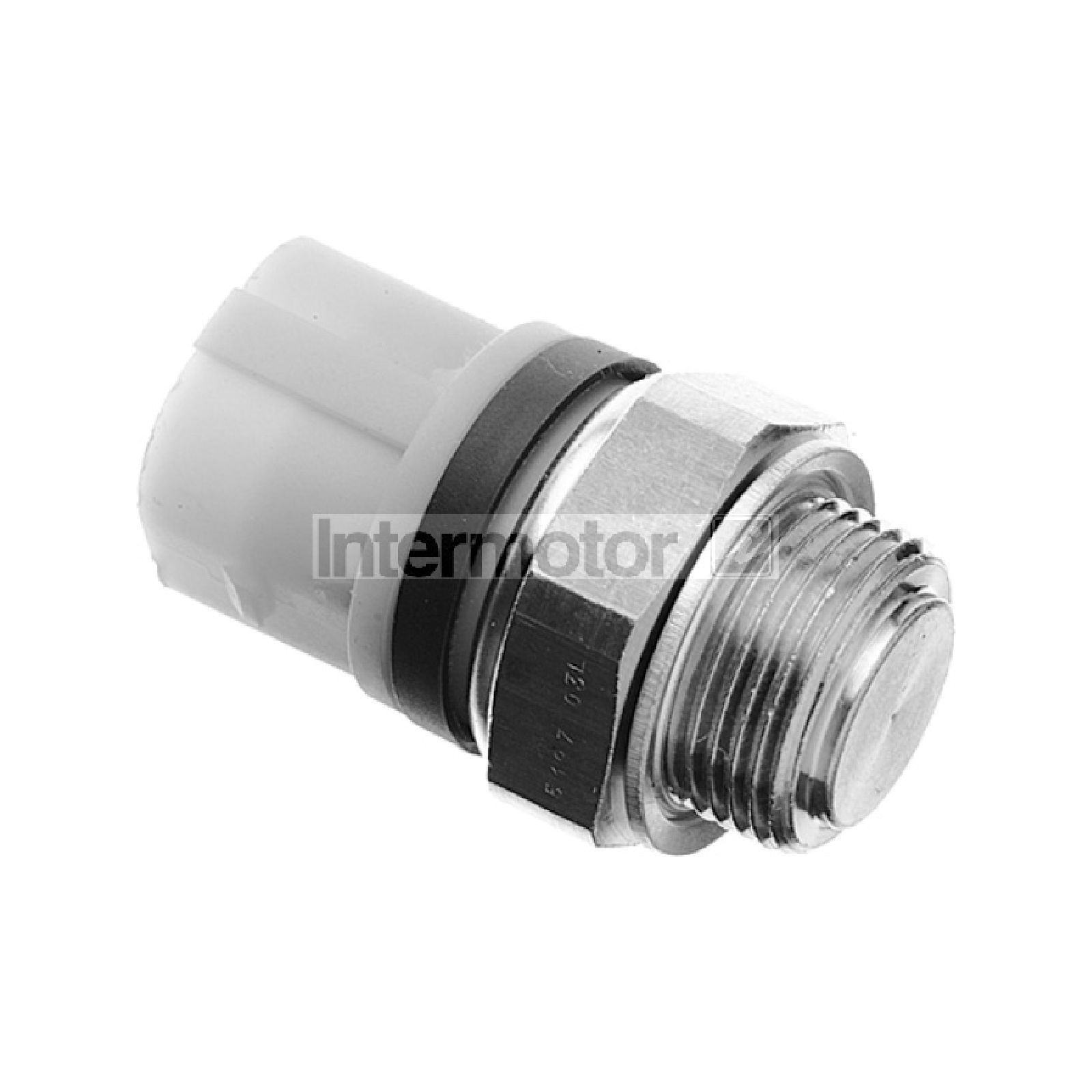 Cooling Fan Temperature Switch : Vw polo n v brown housing intermotor radiator fan