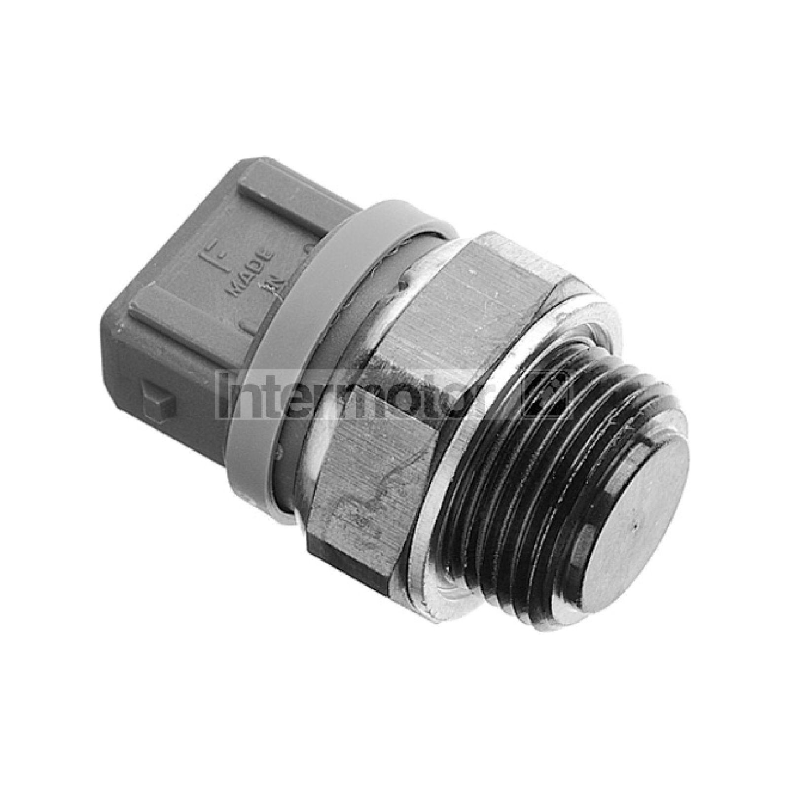 Cooling Fan Temperature Switch : °c range intermotor radiator fan temperature