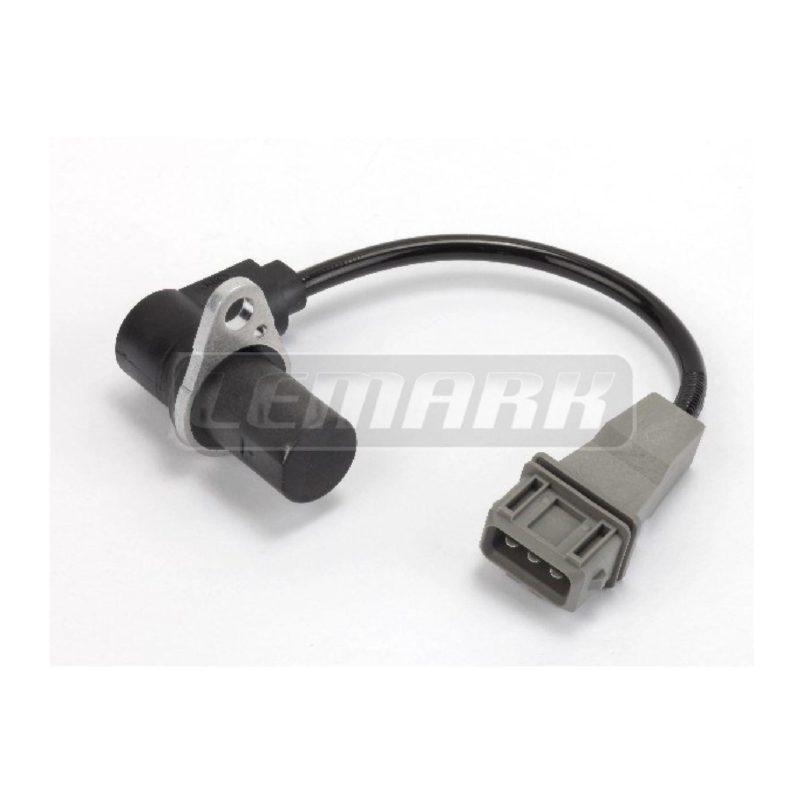 Fits Kia Sedona MK2 2.5 V6 Genuine Lemark Crankshaft Pulse