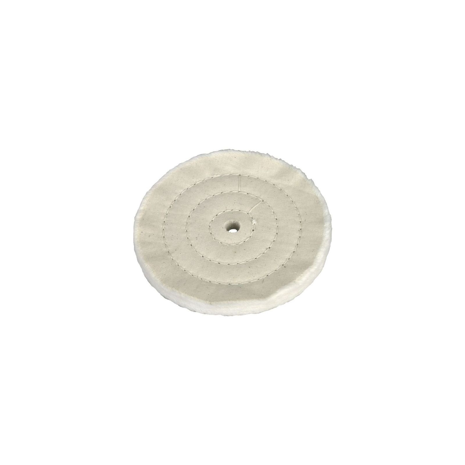 Sealey Buffing Wheel 150mm For Bench Grinder Bench Power Tool Accessories Ebay
