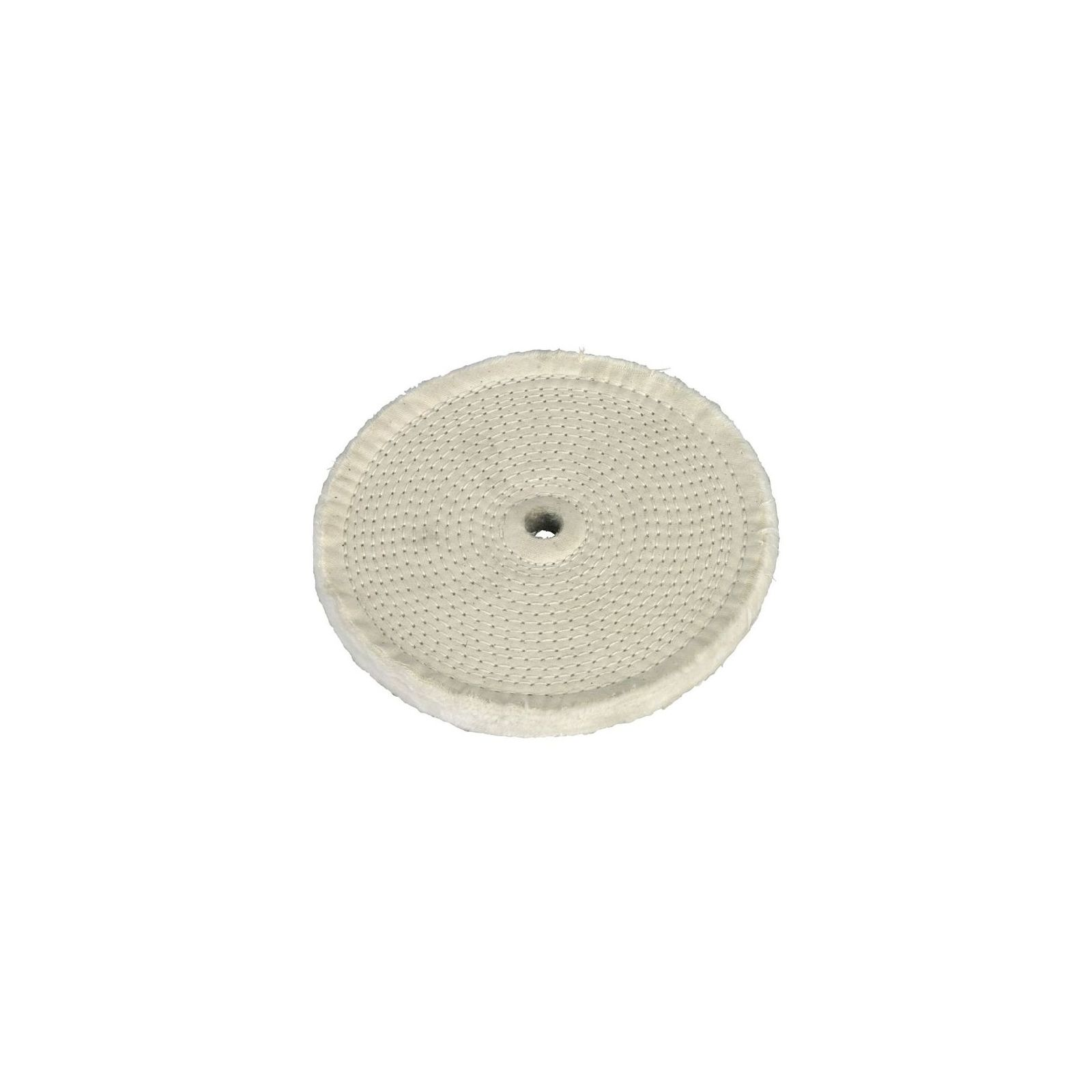Sealey Buffing Wheel 200mm For Bench Grinder Bench Power Tool Accessories Ebay