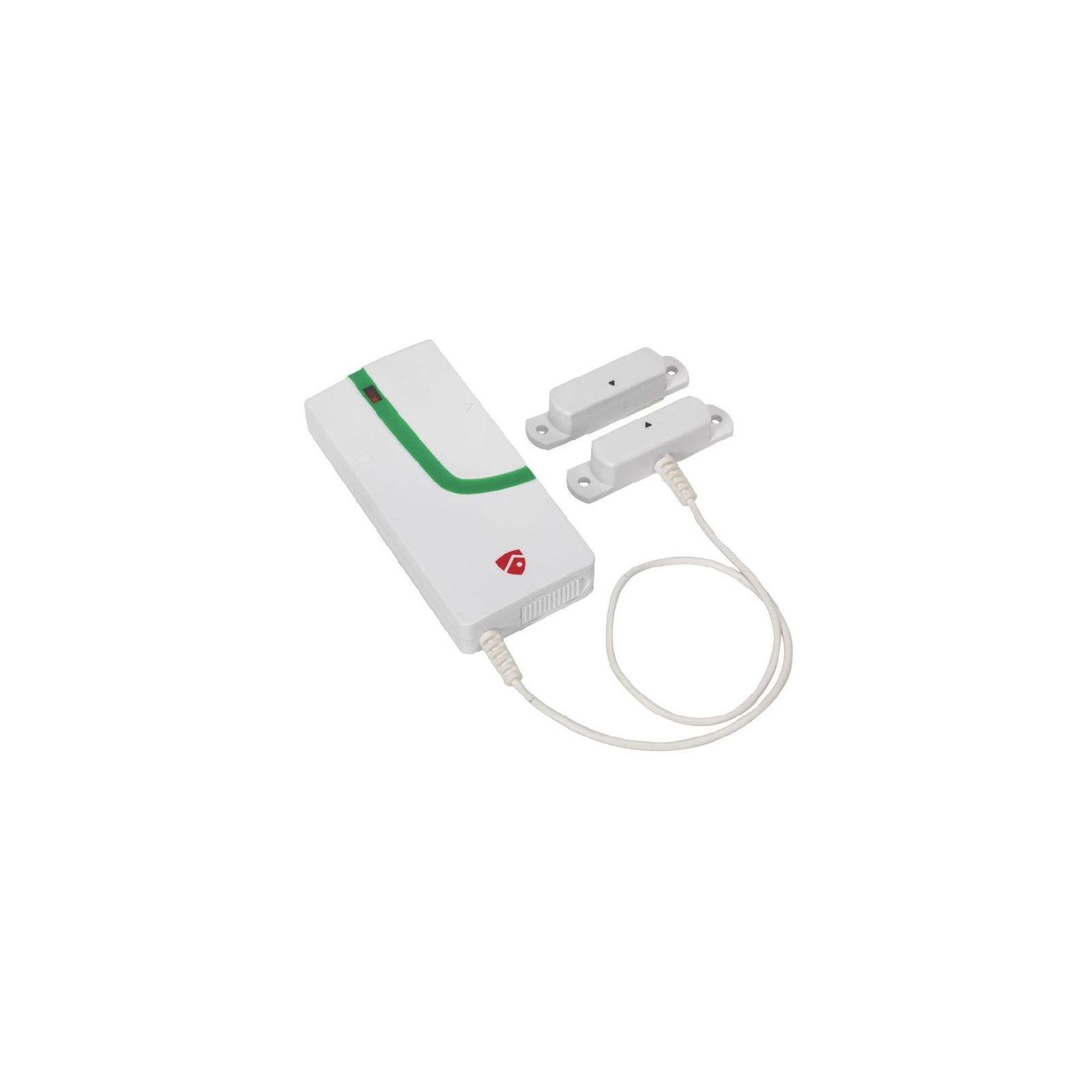 Sealey Wireless Garage Door Sensor Alarm Security Business ...