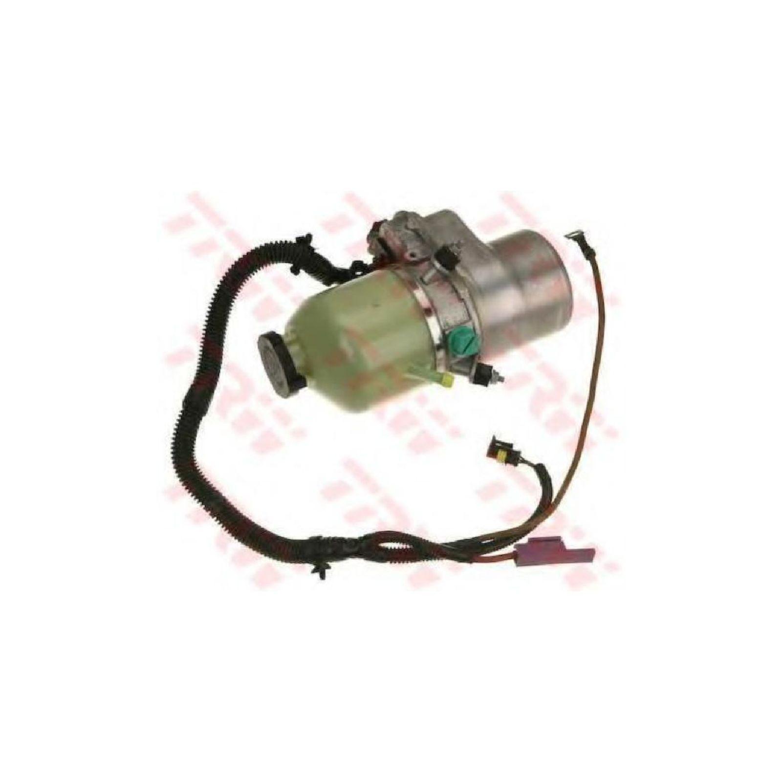 Trw hydraulic power steering pump pas genuine oe quality for Trw ross hydraulic motor