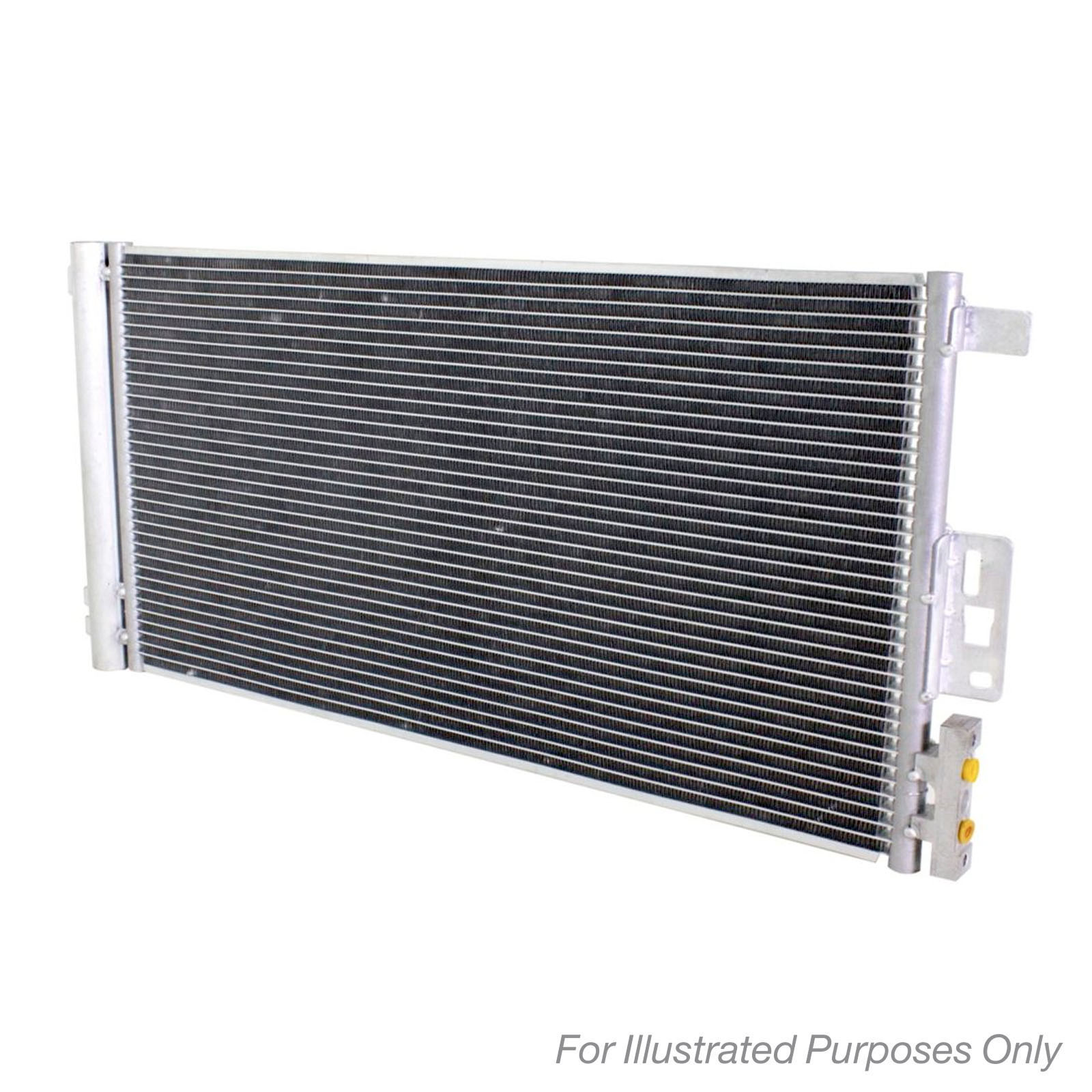 Details about Four Seasons Air Con Condenser Part No. F4 53328 #715A71