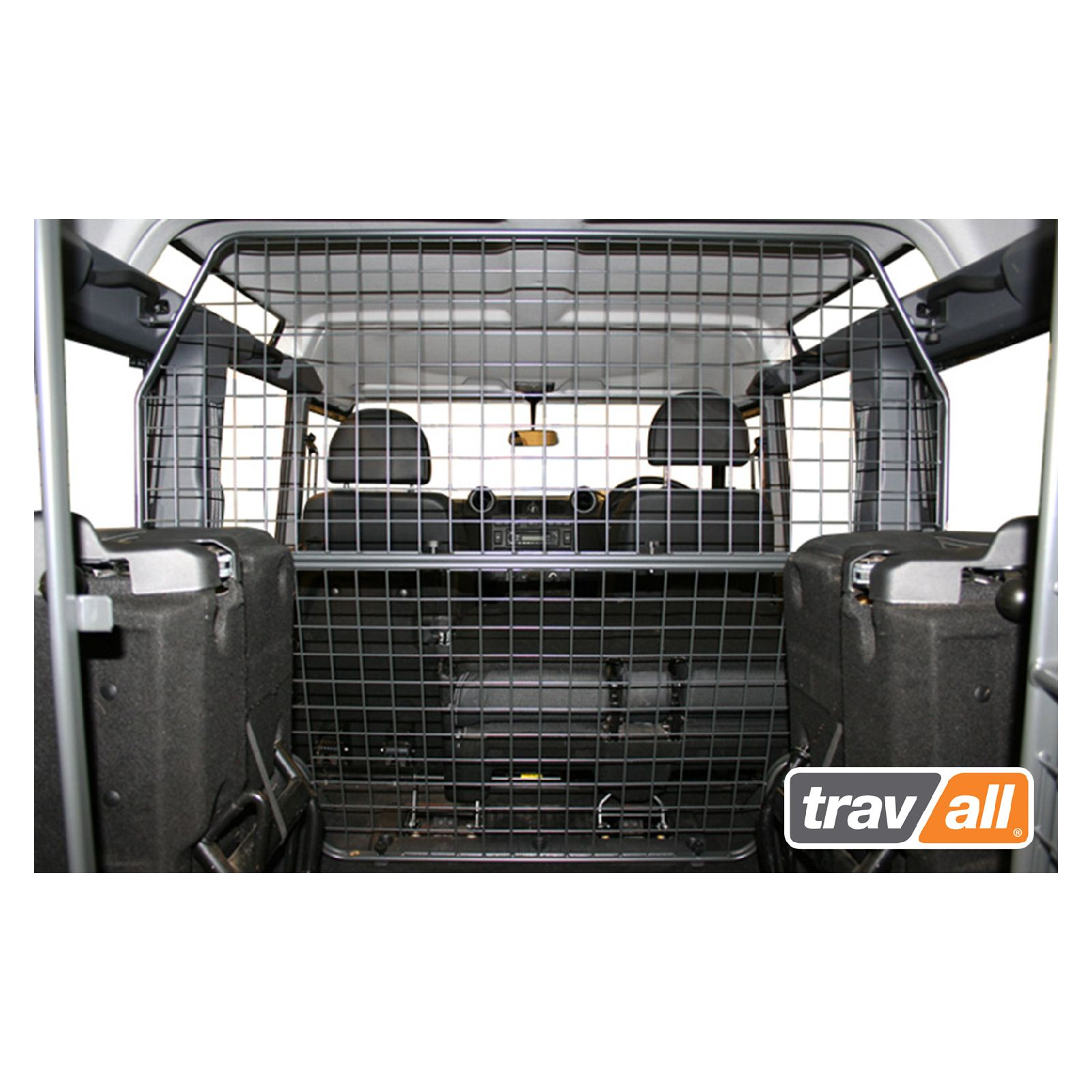 2007 Land Rover For Sale: TRAVALL DOG GUARD LAND ROVER DEFENDER 110 (2007-)