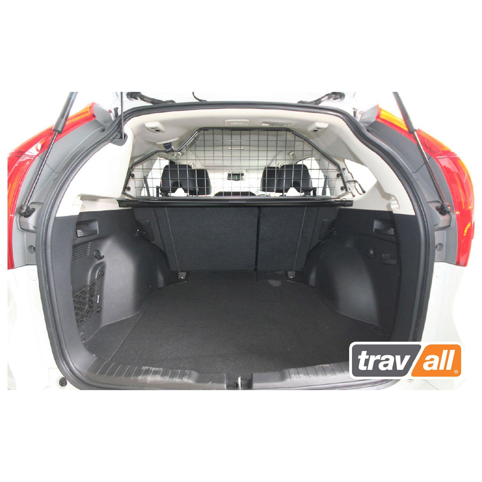 2016 Honda Cr V Transmission: TRAVALL DOG GUARD HONDA CR-V [US MARKET] (2011-2016)