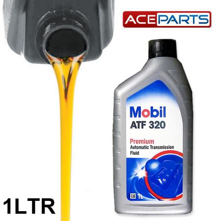 Mobil Atf Premium