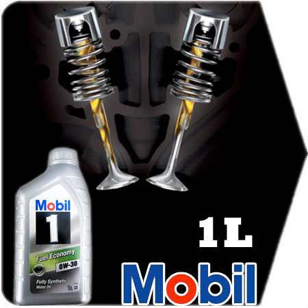 1 litre mobil 1 fuel economy 0w30 acea a5 b5 fully. Black Bedroom Furniture Sets. Home Design Ideas