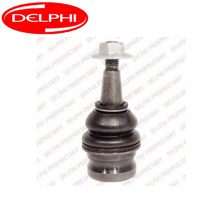 audi a5 3 0 delphi front lower ball joint genuine suspension replacement ebay. Black Bedroom Furniture Sets. Home Design Ideas