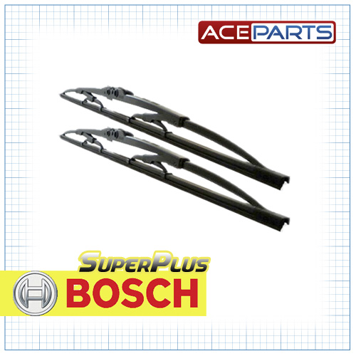 Suzuki Grand Vitara Bosch Superplus Front Wiper Blades ...