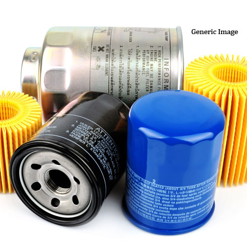 Toyota Supra MA60 2.8 24V Coupe Blue Print Oil Filter Genuine OEM Service Part