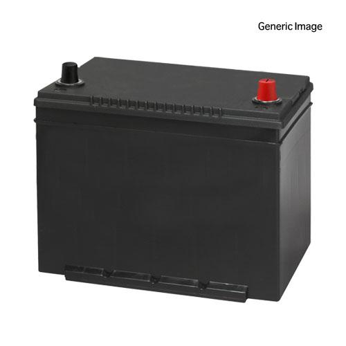 VW Golf Mk3 Mk4 Mk5 Mk6 Mk7 1991-2016 Bosch S3 Battery 77Ah Electrical Part