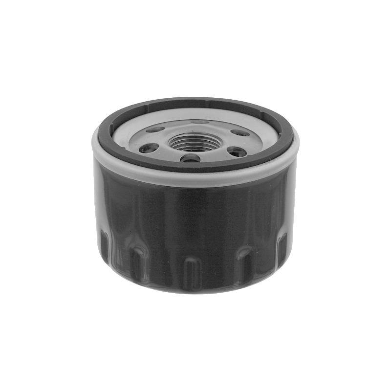 renault duster 2 0 febi engine oil filter genuine oe quality service replacement ebay. Black Bedroom Furniture Sets. Home Design Ideas