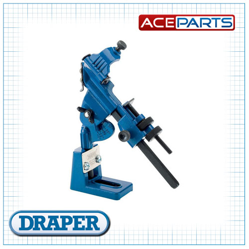 Draper 1x Drill Grinding Attachment Quality Professional Standard Tool