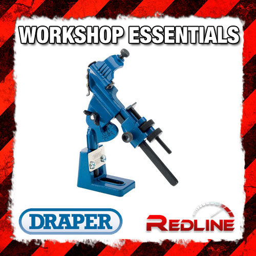 Draper 1x Drill Grinding Attachment Quality Workshop Standard Tool 44351