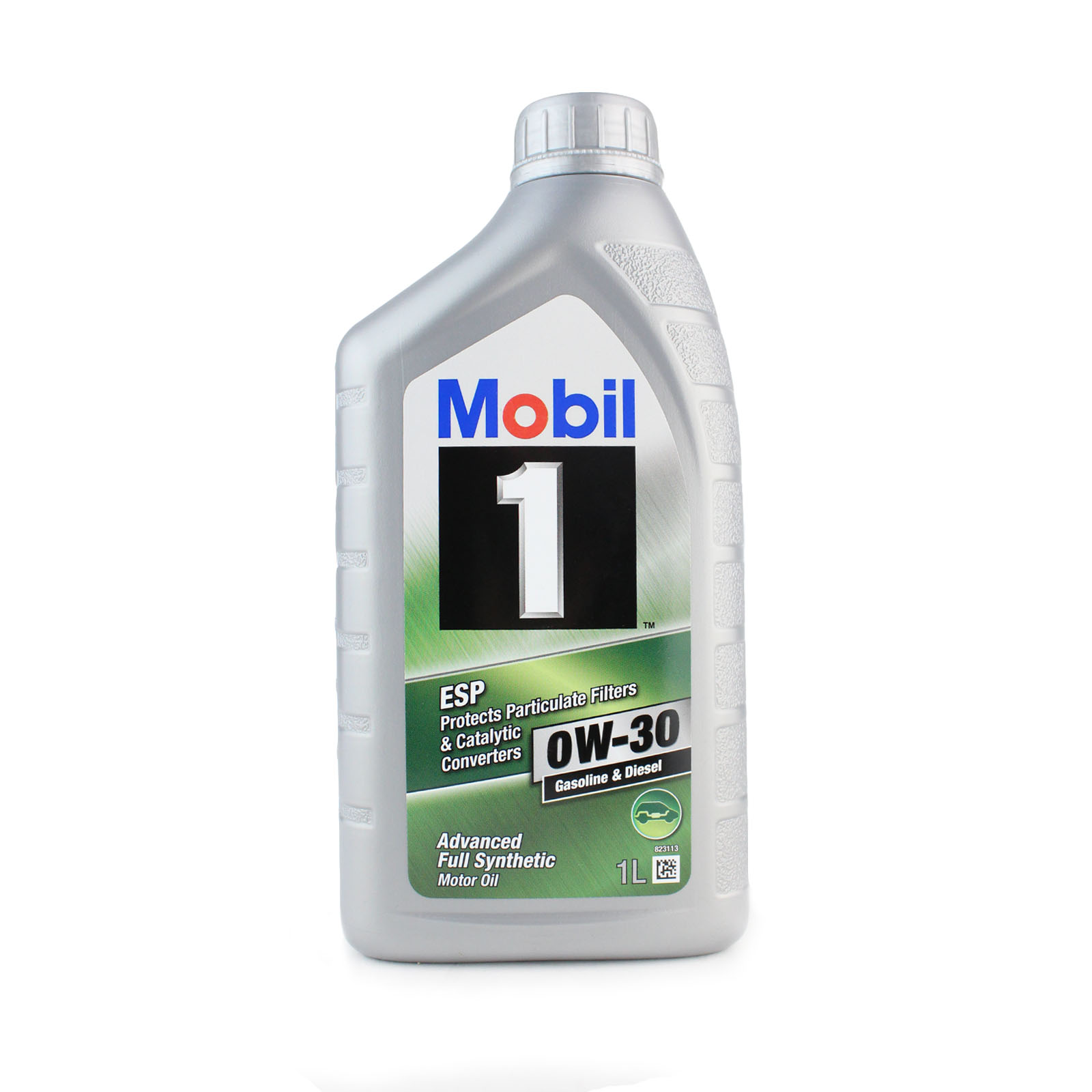 1 Litre Mobil 1 Esp 0w30 Fully Synthetic Engine Motor Oil