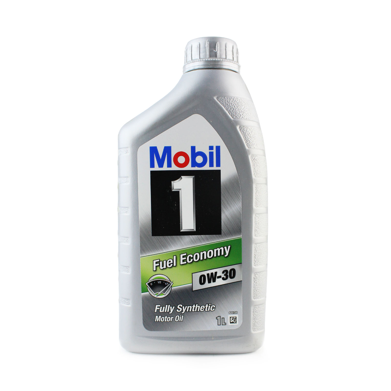 1 litre mobil 1 fuel economy 0w30 ford wss m2c913 a fully for Fully synthetic motor oil