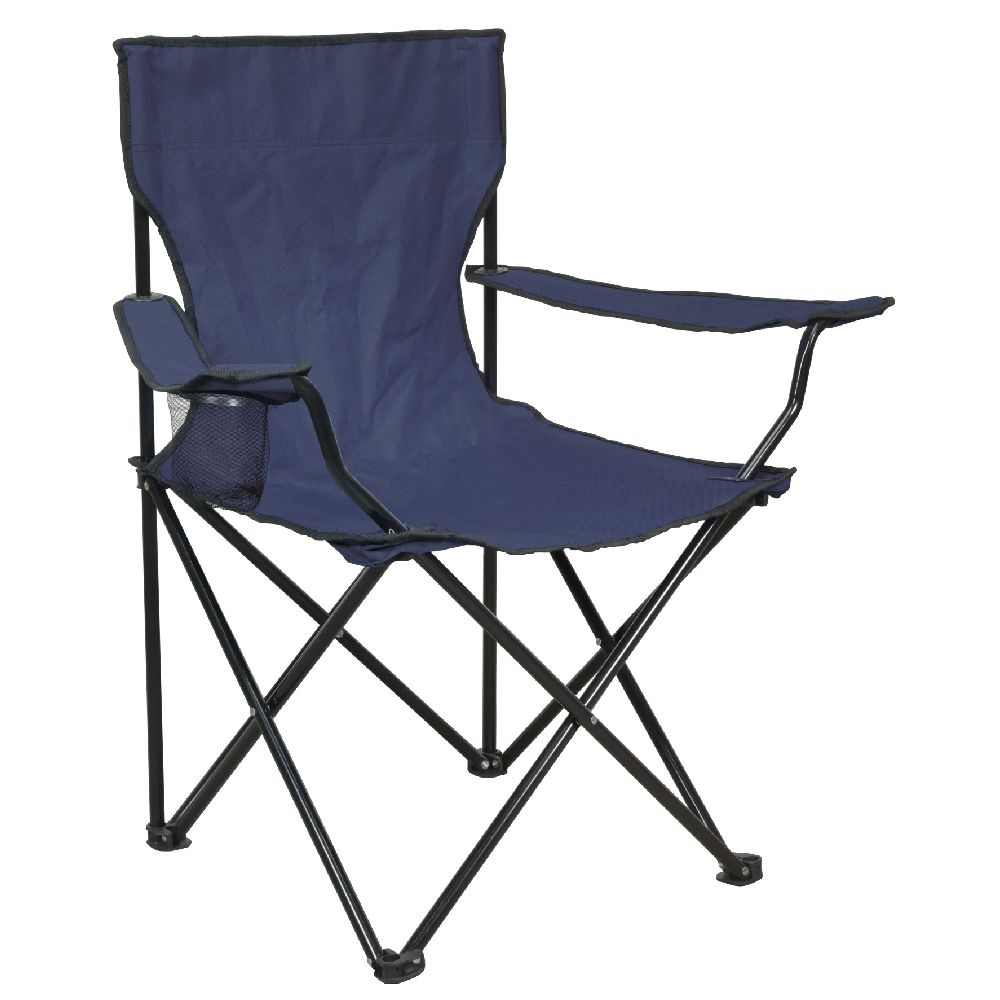 Sealey folding fabric chair furniture garden patio garden for Fabric for patio chairs