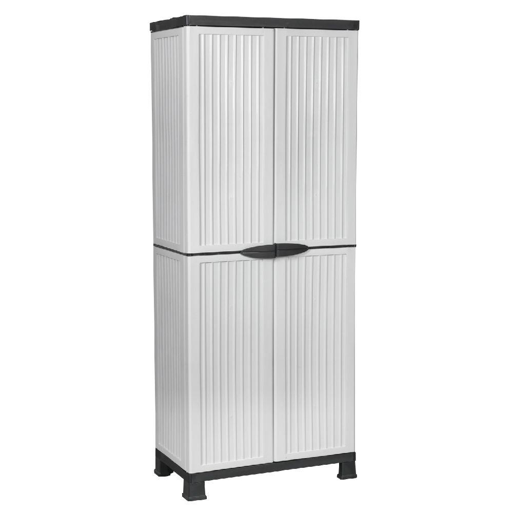 Sealey Utility Composite Storage Cupboard 3 Shelf Storage