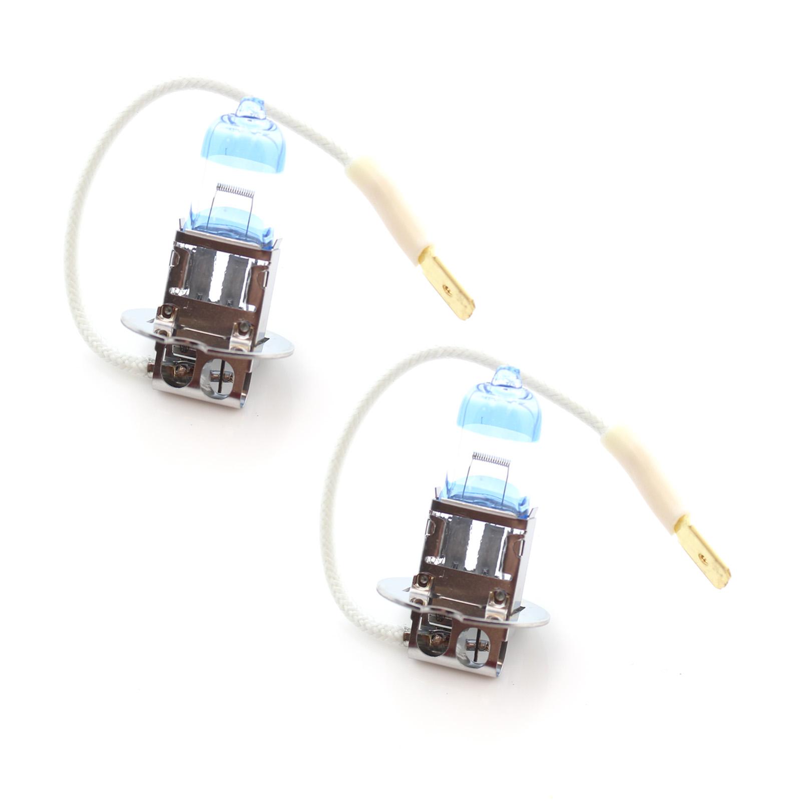 Osram Night Breaker Unlimited Fog Light Bulbs Front Spot Lamps Genuine Ebay