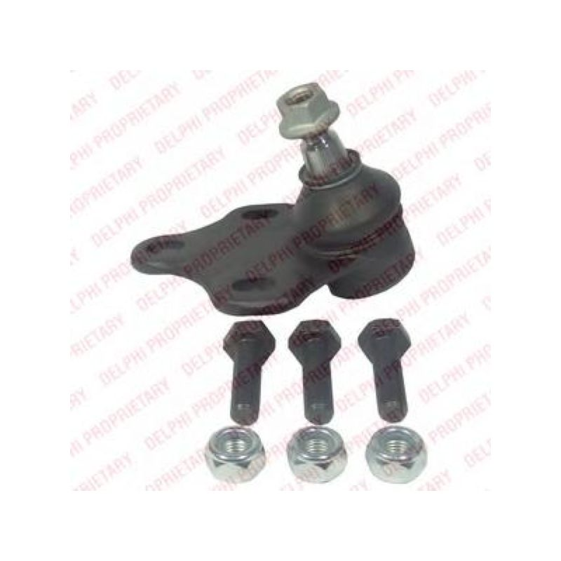 Delphi Front Right Lower Ball Joint Genuine OE Quality