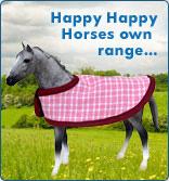 Happy Happy Horses