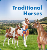 Traditional Horses