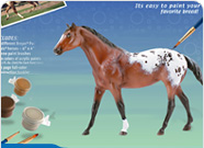 Breyer Horse Crafts