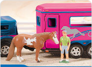 Breyer Mini Whinnies