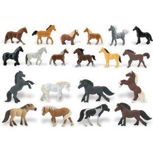 Safari 695604 Ltd Horses Toob