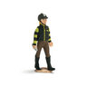 View Item Schleich 13455 Boy Rider with Brush