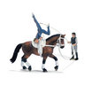 View Item Schleich 42002 Vaulting Set