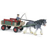 View Item Schleich 40190 Cart