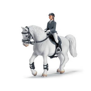 Schleich 42020 Show Jumping Set Preview