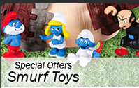 Smurf Special Offers