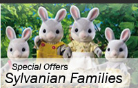 Sylvanian Families Special Offers