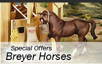 Breyer Horses Special Offers