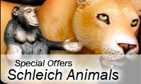 Special Offers Schleich Animals