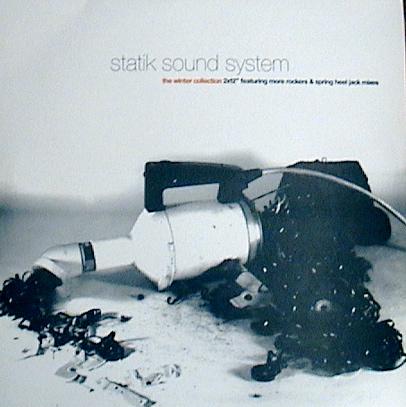 Statik Sound System - Essential Times