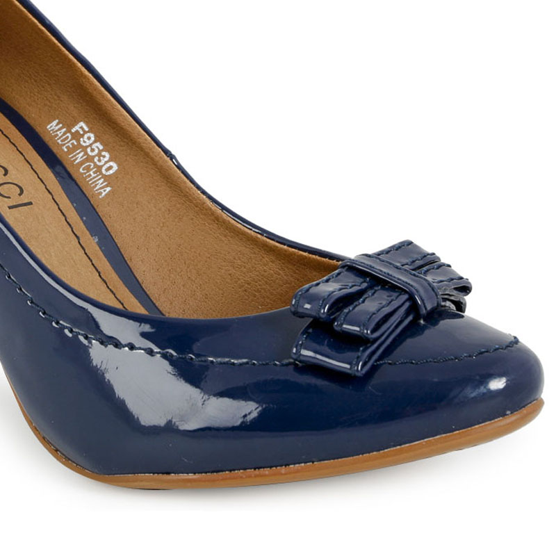 Buy low price, high quality navy shoes ladies with worldwide shipping on appzdnatw.cf