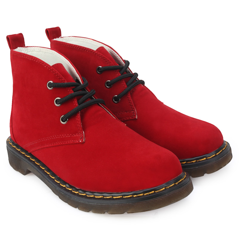 Excellent Wolky Womenu2019s Hope Boots In Crimson Red Goat Suede | Yomefab