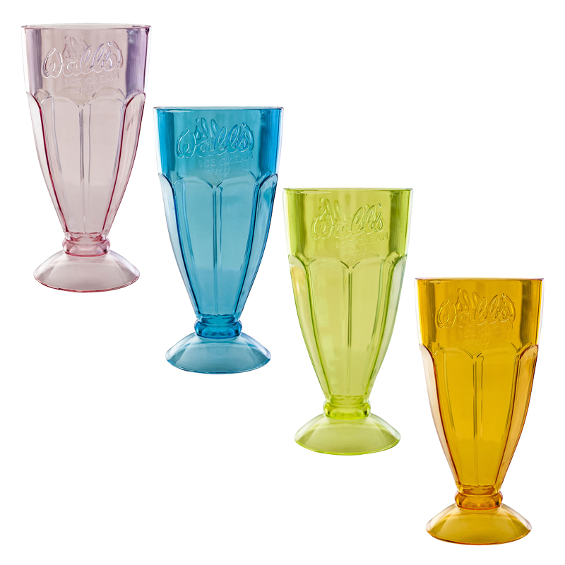 Knickerbocker Glasses